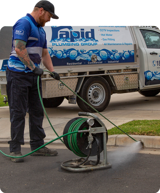Our Services Local Quakers Hill Plumber